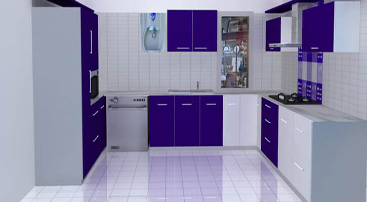 Best Modular Kitchens in Kanakapura Road