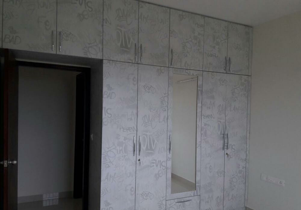 Modular Wardrobes in Kanakapura Road Bangalore