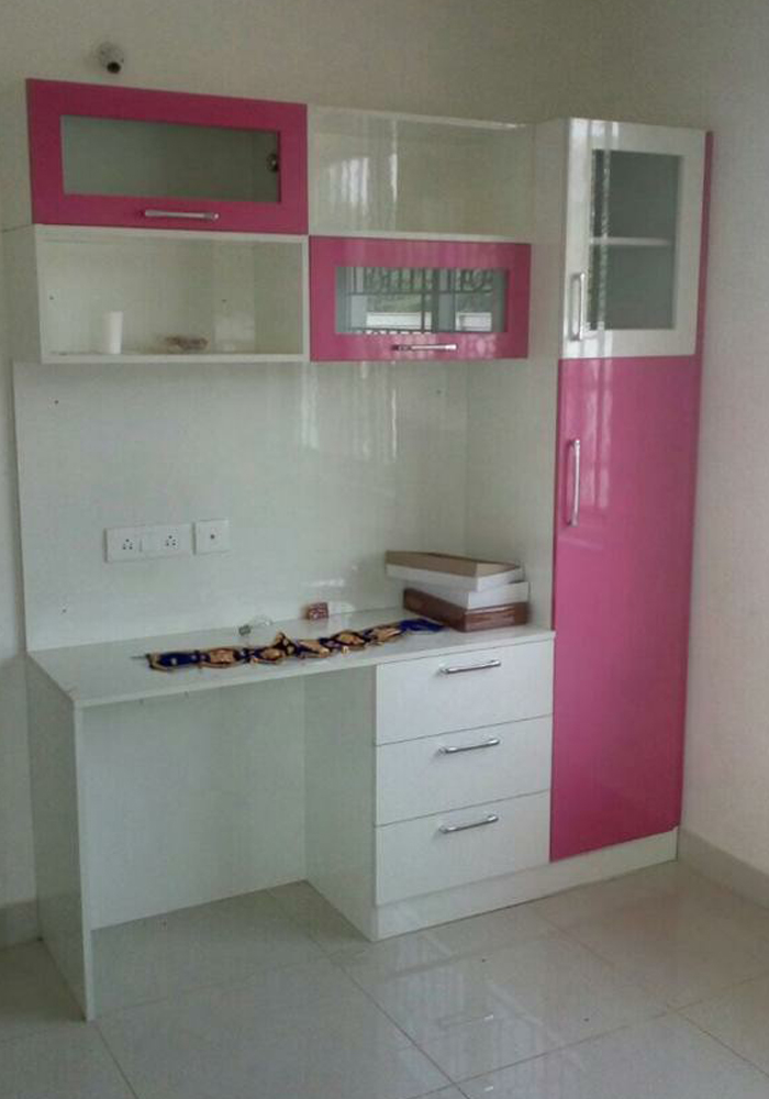 Crockery Units in Bangalore