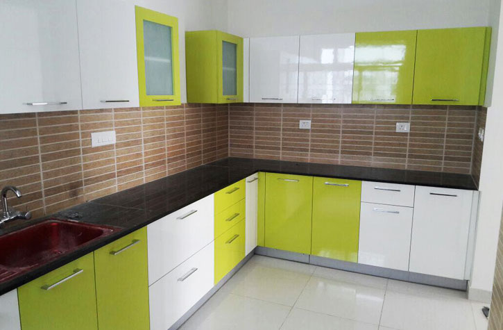 Interior Design in Kanakapura Road