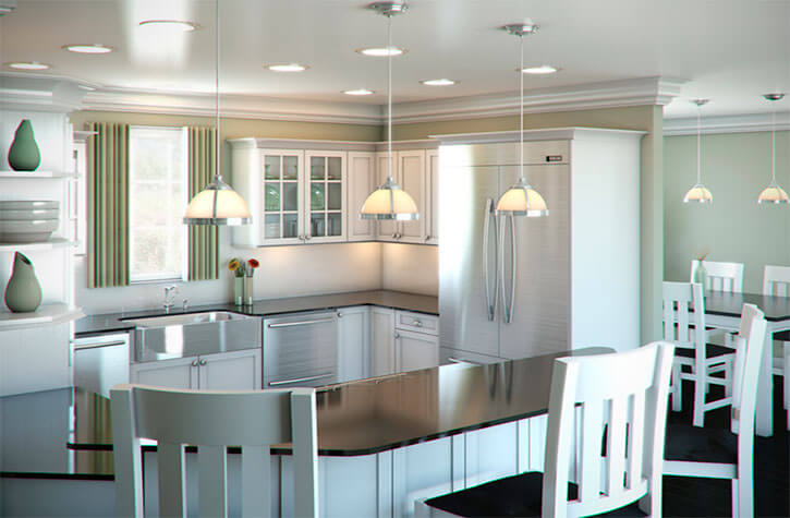 Modular Kitchens in Banashankari Bangalore