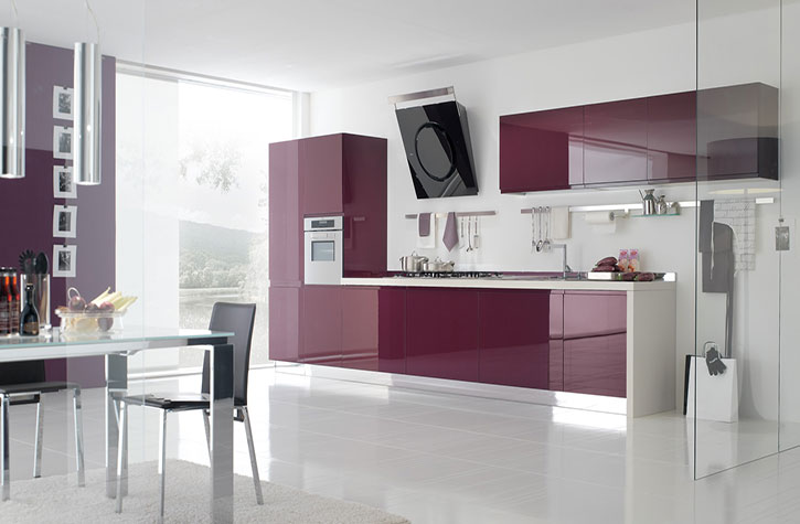 Modular Kitchens in Kanakapura Road Bangalore