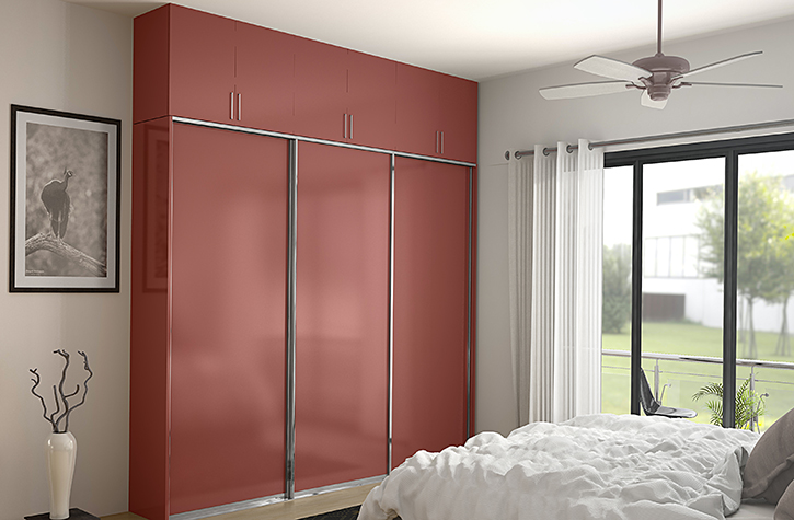 Latest Modular Wardrobe Designs For Any Home
