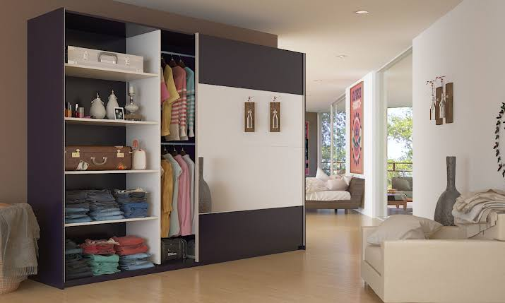 Benefits of Modular Wardrobe Designs