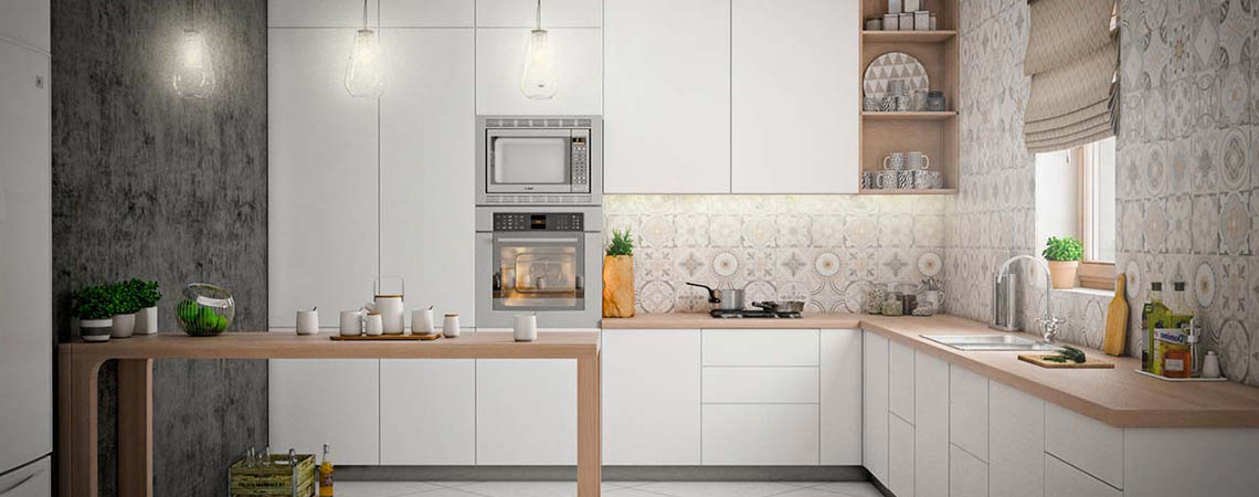 Kitchen Trends What is in and What is out
