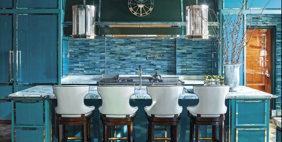 Best Tips for Backsplash Interior Designs
