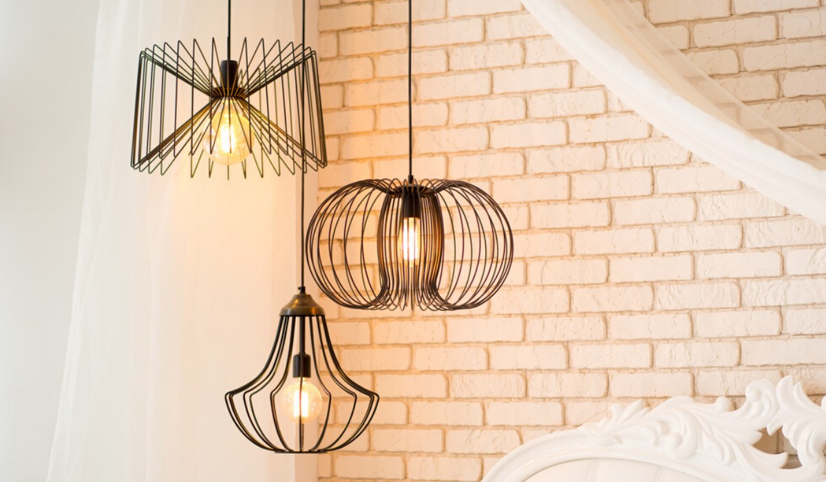 HOME DECOR LIGHTS PERFECT TO INVEST IN THIS NEW YEAR 2021