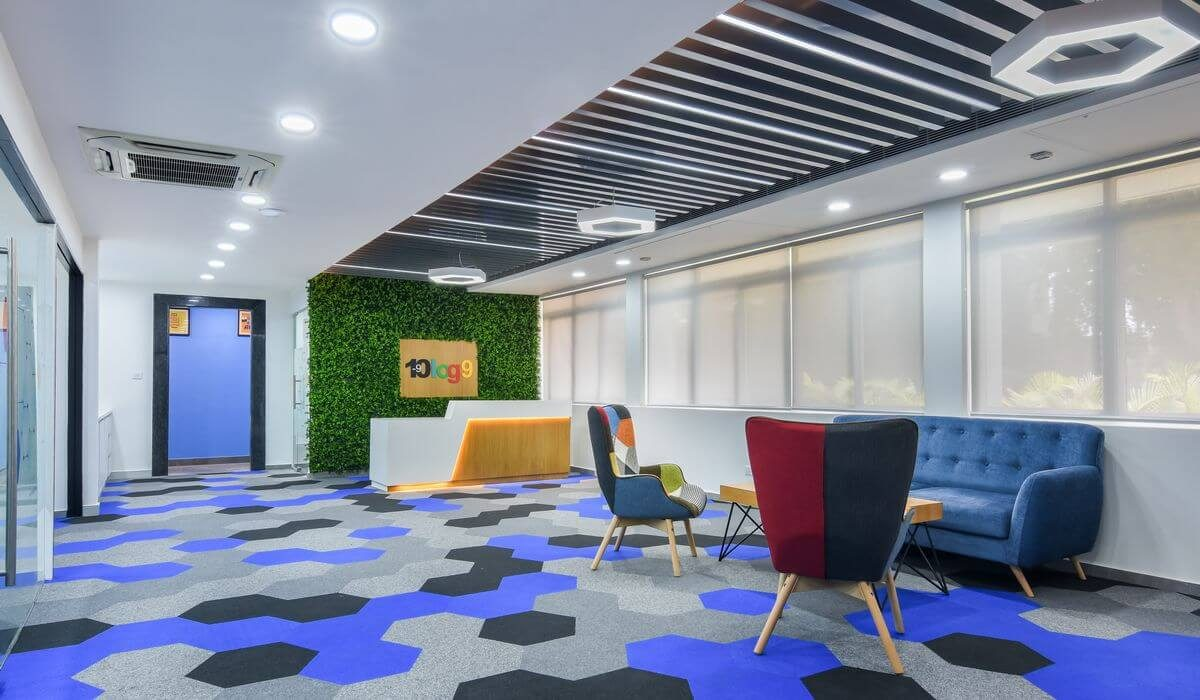 How Would We Approach Business Interior Plan for Office